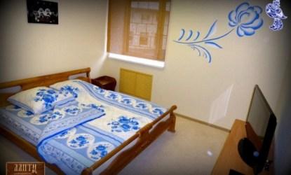 Hostel Lapti в Москве - описание хостела, фотографии и цены