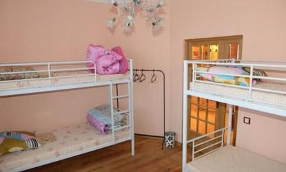 Cool Hostel в Москве
