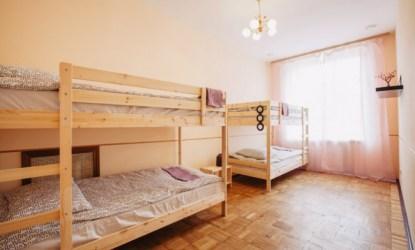 Хостел БМ (BM hostel) в Москве