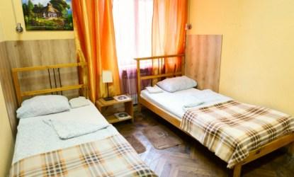 Moscow Home Hostel в Москве