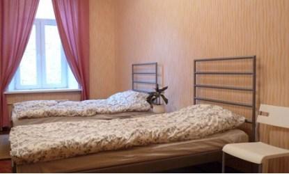 Хостел День и Ночь в Москве,