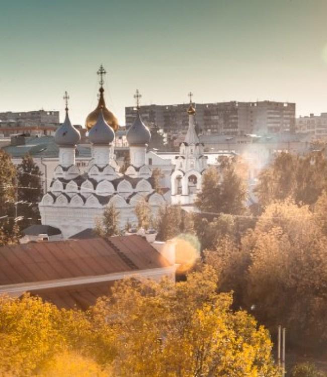 Новый хостел в Москве - Рус-ПМ