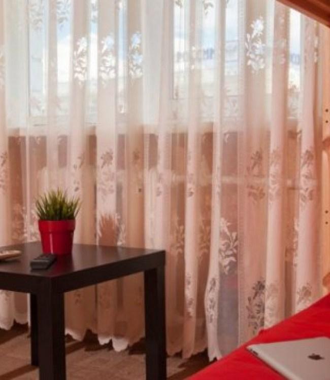 Новый хостел в Москве - Московский