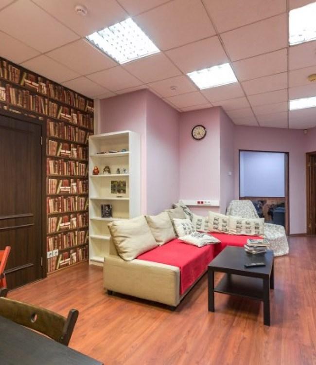 Новый хостел в Москве - Light Dream hostel
