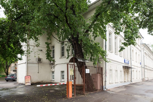 Фотография новости Новый хостел в Москве - Хостел Автор - Таганка